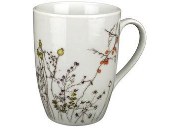 Interior's - mug baies d'automne - Mug