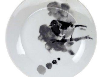Interior's - assiette à dessert gabrielle - Assiette À Dessert