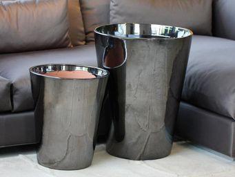 Les Poteries D'albi - sydney - Vase Grand Format