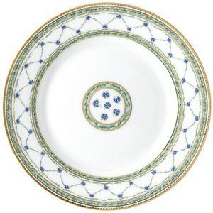 Raynaud - allee du roy - Assiette � Dessert