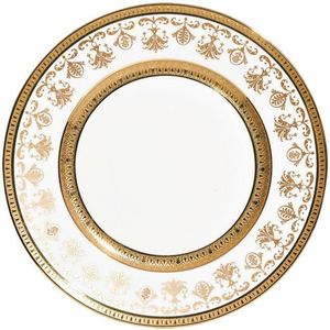 Raynaud - eugenie blanc - Assiette Plate