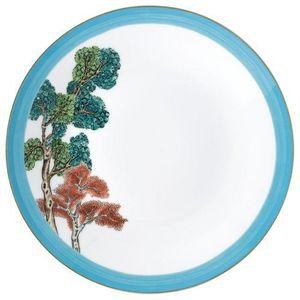 Raynaud - jardins celestes - Assiette Plate