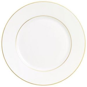 Raynaud - serenite or - Assiette Plate