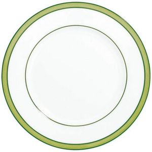 Raynaud - tropic vert - Assiette � Dessert