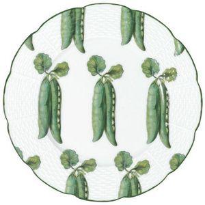 Raynaud - villandry legumes - Assiette � Dessert