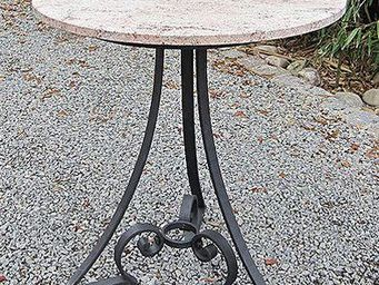 Replicata -  - Table Bistrot