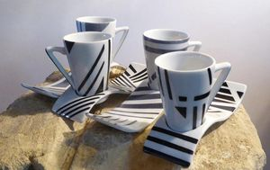 Tywacs Cr�ations -  - Tasse � Caf�