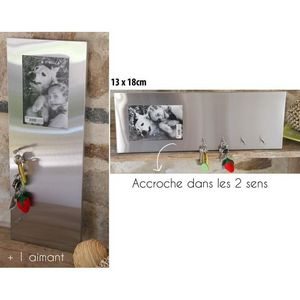 ICD COLLECTIONS - cadre 2 en 1 - Cadre Photo