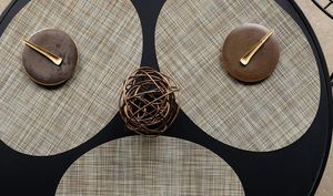 CHILEWICH - mini basketweave - Set De Table
