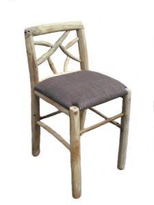 Mathi Design - chaise hossegor - Chaise