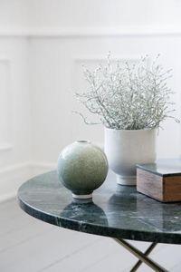 Kahler -  - Vase � Fleurs