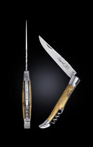 Coutellerie Andre Verdier -  - Couteau Pliant