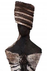 MARIE JUGE SCULPTEUR -  - Sculpture