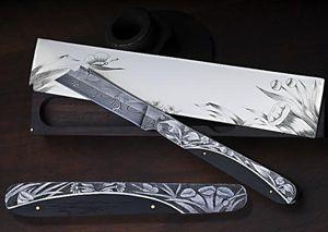Patt -  - Couteau Pliant