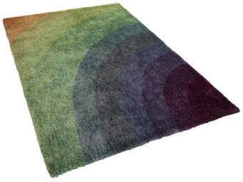 BELIANI - bursa - Tapis Contemporain