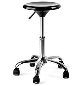 Alterego-Design - boulo - Tabouret De Bar Réglable
