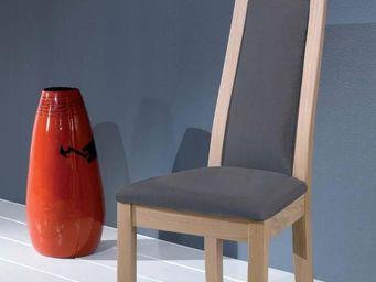 Ateliers De Langres - ceram - chaise - Chaise