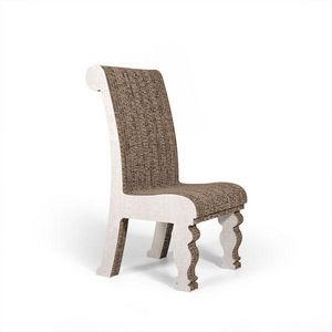 Corvasce Design - sedia byron - Chaise