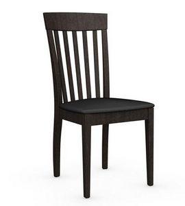 Calligaris - chaise italienne corte de calligaris structure wen - Chaise
