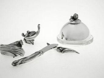 LAURET STUDIO - accessoires de table - Rond De Serviette