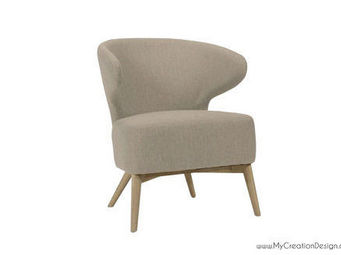 MyCreationDesign - pat sable - Fauteuil Crapaud