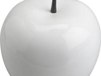 Amadeus - pomme déco design - Statuette