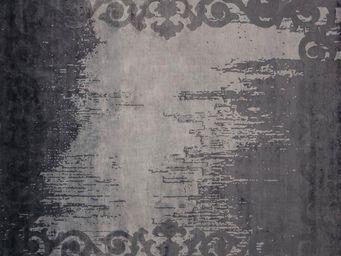 EDITION BOUGAINVILLE - augustin arty anthracite - Tapis Contemporain