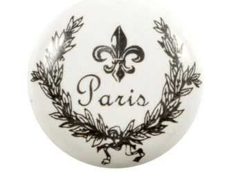 Clementine Creations -  - Bouton De Porte