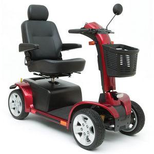 HESTEC -  - Scooter Electrique