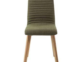 Kare Design - chaise lara verte - Chaise