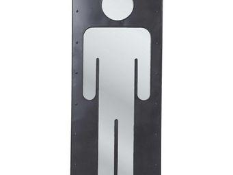 Kare Design - miroir sir 70x30 - Miroir