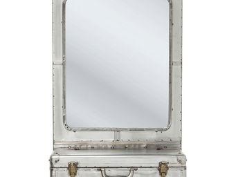 Kare Design - miroir suitcase - Miroir