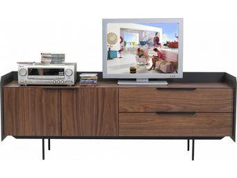 Kare Design - meuble tv undercover - Meuble Tv Hi Fi