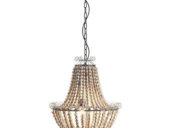Kare Design - suspension gobi pearls - Lustre