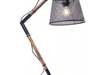 Kare Design - lampe de table net flex - Lampe De Bureau
