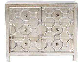 Kare Design - commode alhambra 108cm - Commode