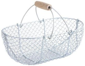 Aubry-Gaspard - panier de peche coquillage 20 litres - Panier De Pêcheur
