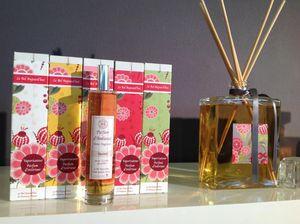 LE BEL AUJOURD'HUI - flower - Parfum D'intérieur
