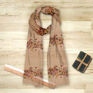 la Magie dans l'Image - foulard printemps - Foulard Carré