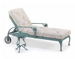 Oxley's - 'barrington - Chaise Longue De Jardin