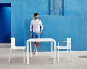 VONDOM - kes - Table De Jardin