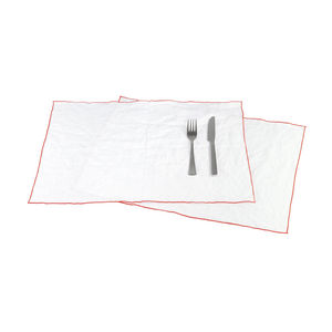 BLANC CERISE -  - Set De Table