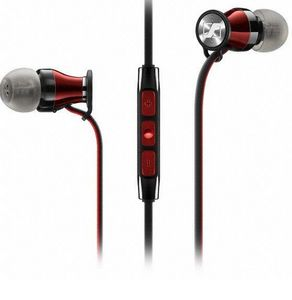 SENNHEISER - momentum in-ear - Ecouteurs Intra Auriculaires