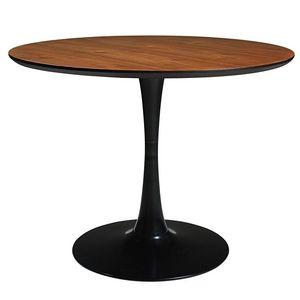 MAISONS DU MONDE - circle - Table De Repas Ronde