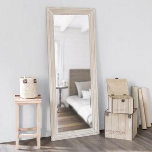Maisons du monde - miroir classique cérus - Miroir