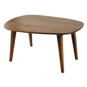 MAISONS DU MONDE - janeiro - Table Basse Forme Originale