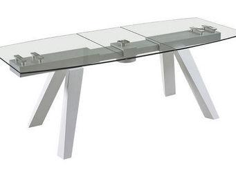EDA  Concept - feline - Table De Repas Rectangulaire