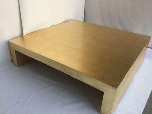 RIVIERA CBAY -  - Table Bureau