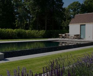 GUNCAST SWIMMING POOLS -  - Piscine Traditionnelle