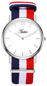 AUCTOR - la remarquable frenchie 36 - Montre